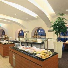 Hotel de France Wien питание фото 3
