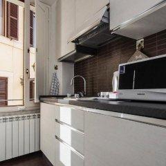 Отель LUXURY APARTMENT Sant'Angelo Design&Art Италия, Рим - отзывы, цены и фото номеров - забронировать отель LUXURY APARTMENT Sant'Angelo Design&Art онлайн в номере фото 2