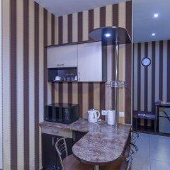 Мини-отель Siesta 3* Полулюкс с различными типами кроватей фото 21