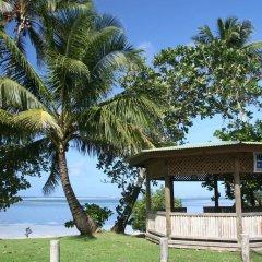 Отель Kosrae Nautilus Resort Федеративные Штаты Микронезии, Косраэ - отзывы, цены и фото номеров - забронировать отель Kosrae Nautilus Resort онлайн пляж