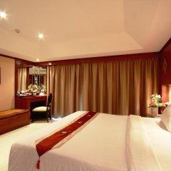 Rayaburi Hotel Patong 4* Стандартный номер