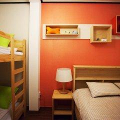 Отель Gonggan Guesthouse 2* Стандартный номер с различными типами кроватей (общая ванная комната) фото 3