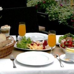 Отель Villa Angela Польша, Гданьск - 1 отзыв об отеле, цены и фото номеров - забронировать отель Villa Angela онлайн в номере фото 2