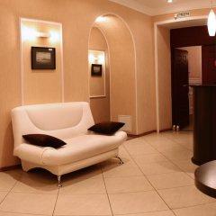 Мини-отель Акварели на Восстания спа