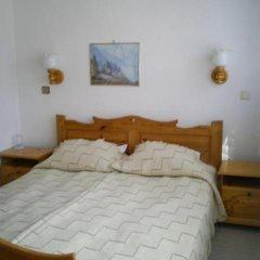 Family Hotel Markony 3* Люкс с различными типами кроватей фото 12