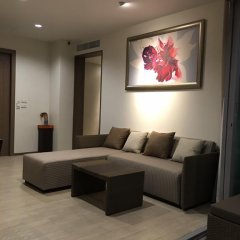 Отель PP Princess Pool Villa Таиланд, Краби - отзывы, цены и фото номеров - забронировать отель PP Princess Pool Villa онлайн комната для гостей фото 9