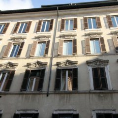 Отель Ottoboni Flats Апартаменты с различными типами кроватей фото 47