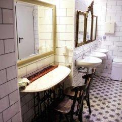 Pars Teatro Hostel (ex. Albareda Youth Hostel) Кровать в общем номере фото 4