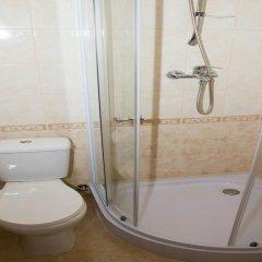 Гостиница 1001 Ночь в Тольятти 1 отзыв об отеле, цены и фото номеров - забронировать гостиницу 1001 Ночь онлайн ванная