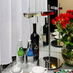 Niebieski Art Hotel & Spa 5* Стандартный номер с двуспальной кроватью фото 9