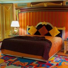 Отель Royal Mirage Deluxe 4* Вилла с различными типами кроватей фото 8