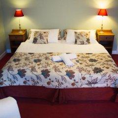 Отель American House Puławska Стандартный номер с двуспальной кроватью фото 14
