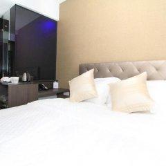 Arton Boutique Hotel 3* Номер Делюкс с различными типами кроватей фото 5