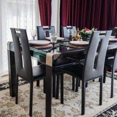 Отель Murraya Residence 3* Апартаменты с различными типами кроватей фото 15