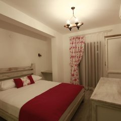 Aksam Sefasi Hotel 5* Стандартный номер фото 9