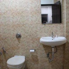 Hotel Amit Regency ванная фото 2