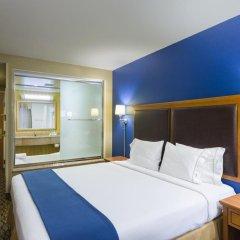 Отель Holiday Inn Express - New York City Chelsea 3* Другое