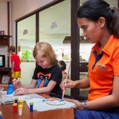 Отель Dewa Phuket Nai Yang Beach детские мероприятия