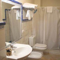 Отель Abadia Suites Стандартный номер с различными типами кроватей фото 6
