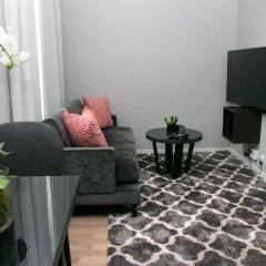 Апартаменты Frogner House Apartments - Odins Gate 10 комната для гостей фото 4
