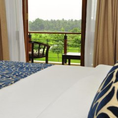 Ruins Chaaya Hotel 4* Номер Делюкс с различными типами кроватей фото 21
