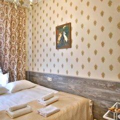 Мини-Отель Ария на Римского-Корсакова Студия с различными типами кроватей фото 22