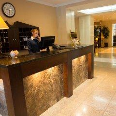 Гостиница Cosmonaut Казахстан, Караганда - отзывы, цены и фото номеров - забронировать гостиницу Cosmonaut онлайн интерьер отеля