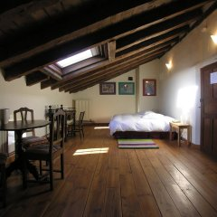 Отель La Posada del Pintor комната для гостей фото 4