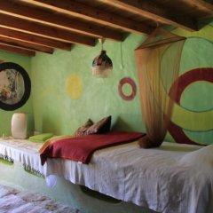 Отель Margarida's Place 3* Номер Эконом разные типы кроватей фото 2