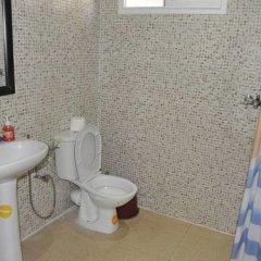 Отель Studio Hassan Марокко, Рабат - отзывы, цены и фото номеров - забронировать отель Studio Hassan онлайн ванная