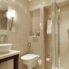 Отель Grand Royale London Hyde Park 4* Стандартный номер с различными типами кроватей фото 8