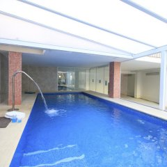 Отель Viveros Испания, Валенсия - отзывы, цены и фото номеров - забронировать отель Viveros онлайн бассейн фото 3