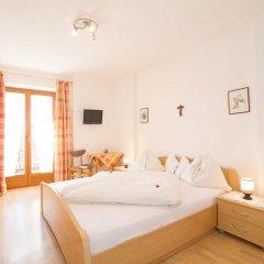 Отель Garni Gartenheim Кальдаро-сулла-Страда-дель-Вино комната для гостей фото 4