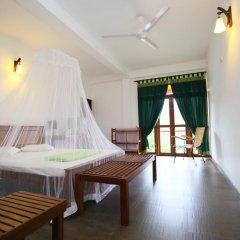 Отель Feelin' good Resort комната для гостей фото 5