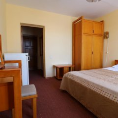 Гостиница Бриз 3* Стандартный номер с различными типами кроватей