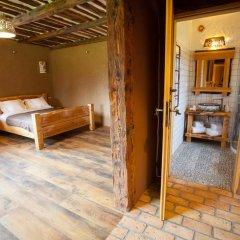Отель Siedlisko Wigry комната для гостей фото 2