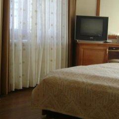 Bella Vista Family Hotel 3* Стандартный семейный номер с двуспальной кроватью фото 2
