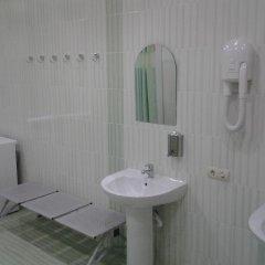 Хостел Останкино Кровать в общем номере с двухъярусными кроватями фото 7