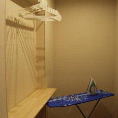 Апартаменты Урал Апартаменты с различными типами кроватей фото 12
