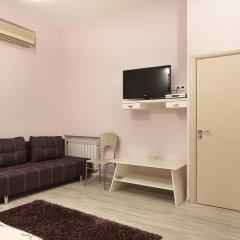 Бассейная Апарт Отель Студия с разными типами кроватей фото 27