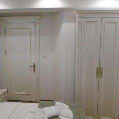 Отель La Petite Maison 3* Стандартный номер с двуспальной кроватью фото 5
