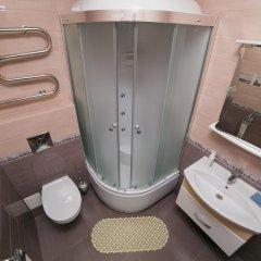 Гостиница Мини-отель Мансарда в Твери 3 отзыва об отеле, цены и фото номеров - забронировать гостиницу Мини-отель Мансарда онлайн Тверь спа фото 2