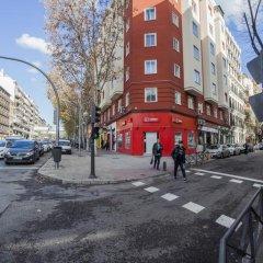 Отель Hostal CC Atocha Испания, Мадрид - отзывы, цены и фото номеров - забронировать отель Hostal CC Atocha онлайн фото 7