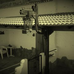 Отель Complejo de Cuevas Almugara Апартаменты разные типы кроватей фото 14