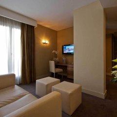 Eurostars Hotel Saint John 4* Полулюкс с различными типами кроватей