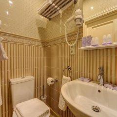 Мини-Отель Beletage 4* Номер Комфорт с различными типами кроватей фото 14