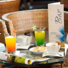 Club Hotel Miramar - Все включено Аврен в номере фото 2