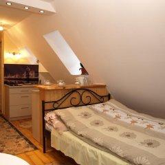 Апартаменты Grand-Tourist Area Neptun Apartments в номере