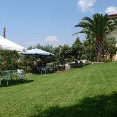 Отель Panorama House Греция, Ситония - отзывы, цены и фото номеров - забронировать отель Panorama House онлайн фото 15