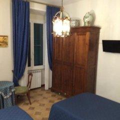 Отель Abc Pallavicini Стандартный номер с различными типами кроватей фото 5